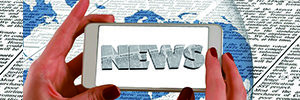 image of news